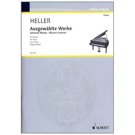 Heller, S: Ausgewählte Werke