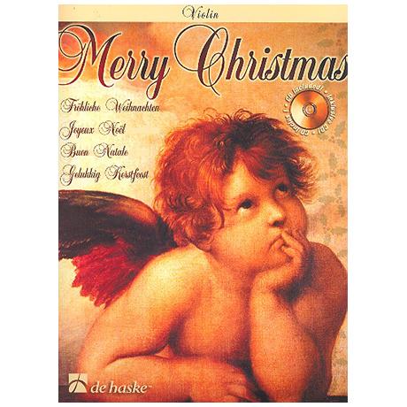 Merry Christmas (+CD)