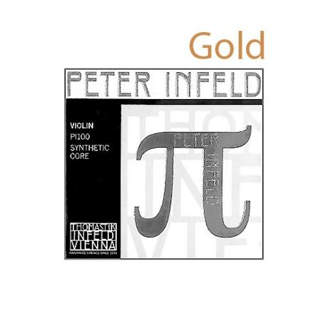 THOMASTIK Peter INFELD violin string E