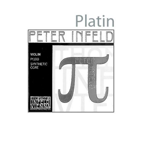 THOMASTIK Peter INFELD violin string E