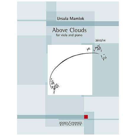 Mamlok, U.: Above Clouds