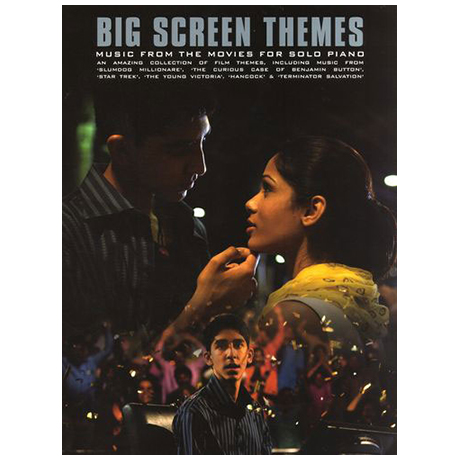 Big Screen Themes - Music from the Movies