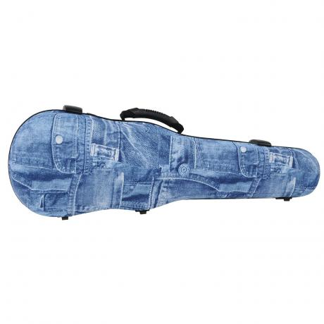 Jakob WINTER Greenline Jeans violin case
