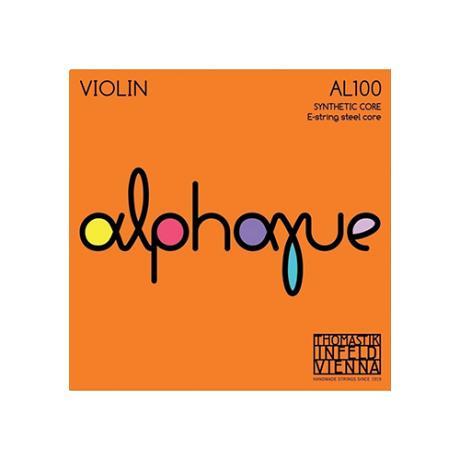 THOMASTIK Alphayue violin string A