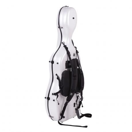 PACATO Classic cello case
