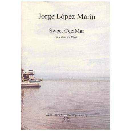 Marin, J. L.: Sweet CeciMar