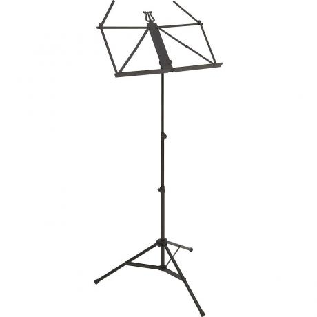 RUKA Ultralight sheet music stand