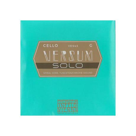 THOMASTIK Versum SOLO cello string G