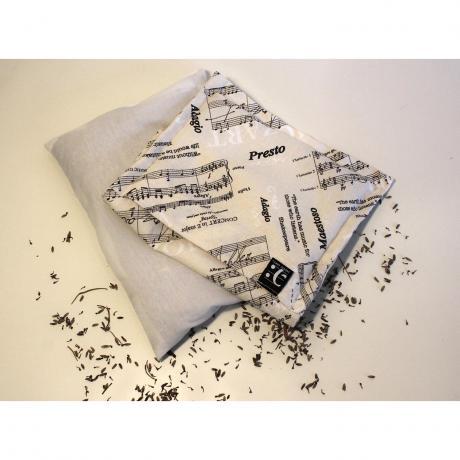 PACATO Musicale comfort cushion