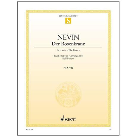 Nevin, E.: Der Rosenkranz