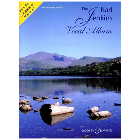 Jenkins, K.: The Karl Jenkins Vocal Album
