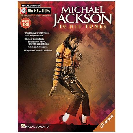 Michael Jackson (+CD)