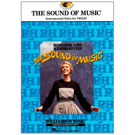 The Sound Of Music – Instrumental Solos (+CD)