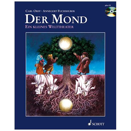Der Mond (Carl Orff)