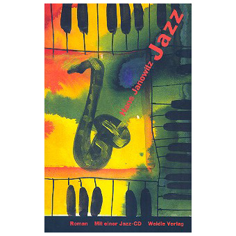 Janowitz, H.: Jazz (+CD)