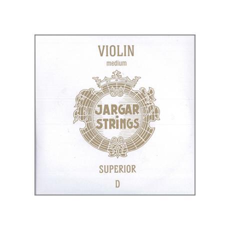 JARGAR Superior violin string D