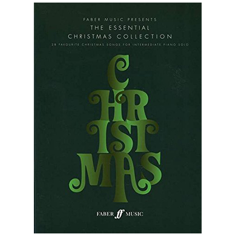 Harris, R.: The Essential Christmas Collection