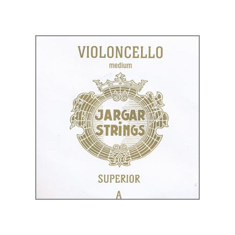 JARGAR Superior cello string A
