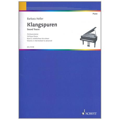 Heller, B.: Klangspuren (2012) Band 2