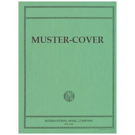 Mozart, W. A.: Fagottkonzert in A-Dur KV 191