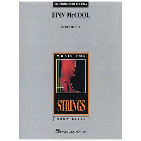 Buckley, R.: Finn McCool