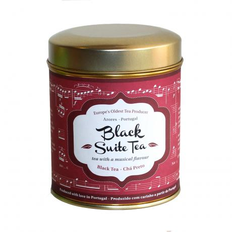 »Black Suite« Tea