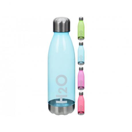 Drinking bottle H2O