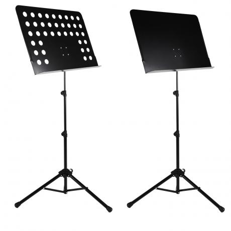 PACATO blacky orchestra sheet music stand