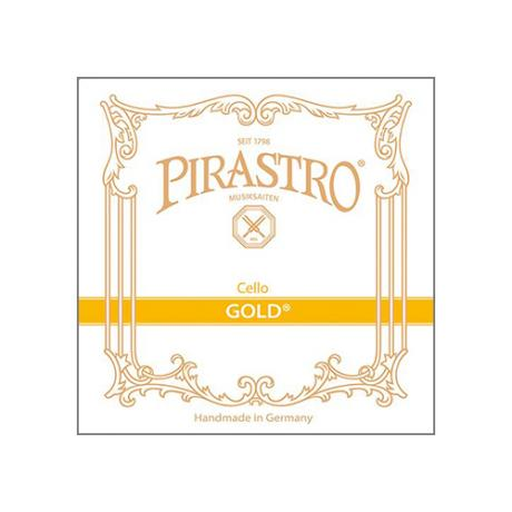PIRASTRO Gold cello string A