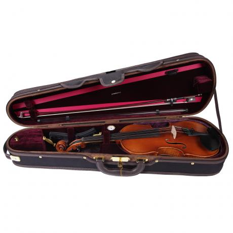 AMATO Deluxe violin case