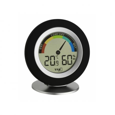 PACATO Style Thermo-hygrometer