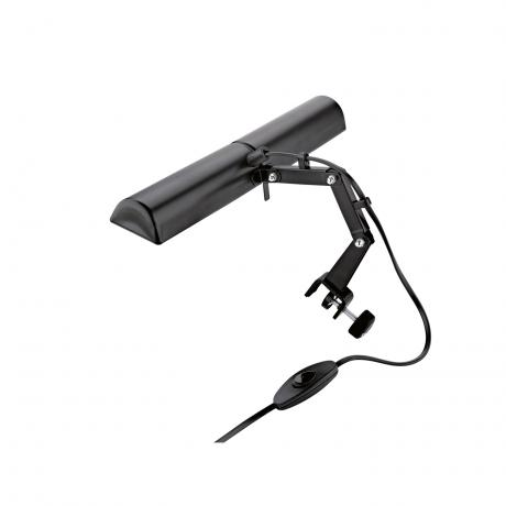 K&M 122/6 Music stand light