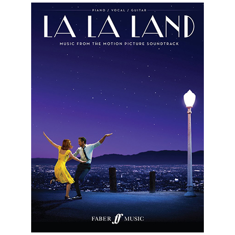 La La Land – Songbook