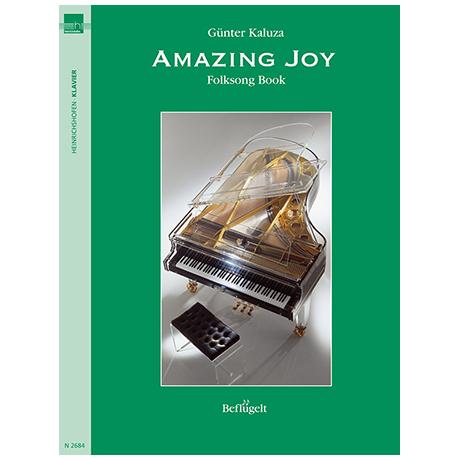 Beflügelt - Amazing Joy