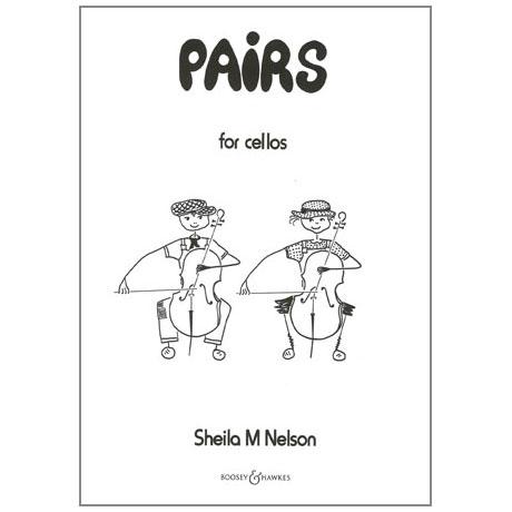 Nelson, S. M.: Pairs