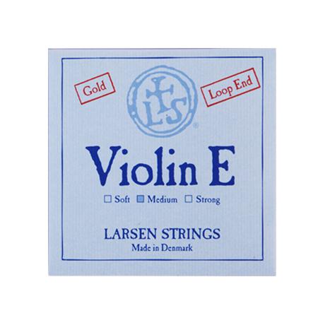 LARSEN violin string E
