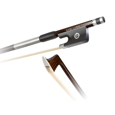 CodaBow LUMA violin bow