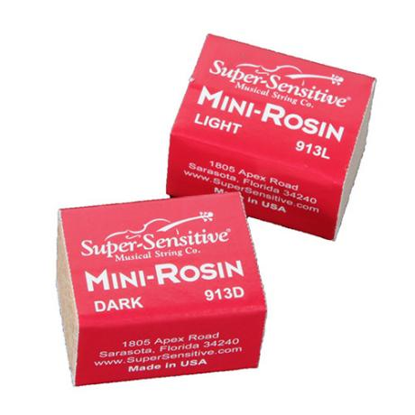 SUPERSENSITIVE Mini rosin