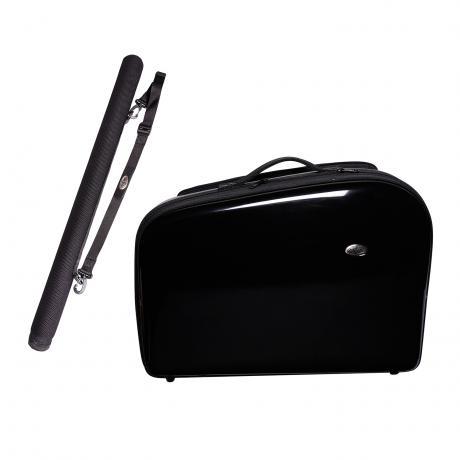 T-M Cabin Violin Case + bow case