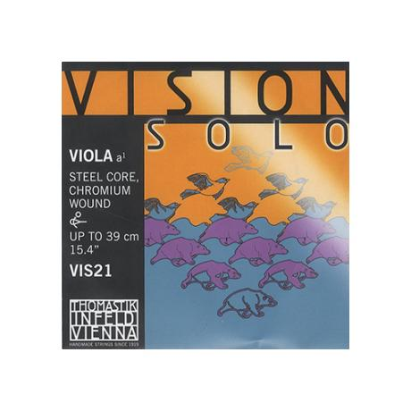 THOMASTIK Vision SOLO viola string A