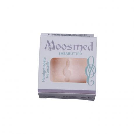 Mini soap Shea