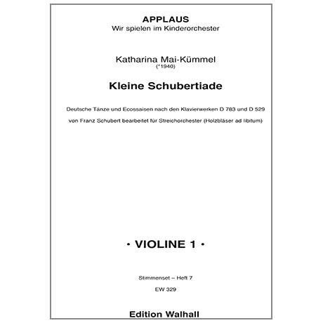 Mai-Kümmel, K.: Kleine Schubertiade – Stimmen