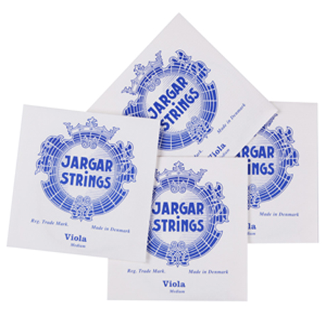 JARGAR viola strings SET