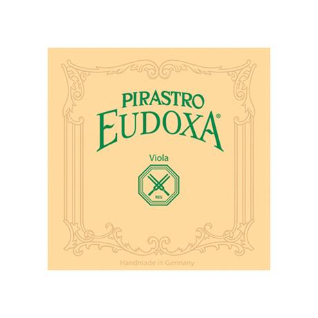 PIRASTRO Eudoxa viola string D