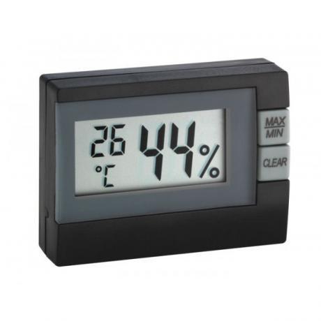 PACATO Digital Mini thermo-hygrometer
