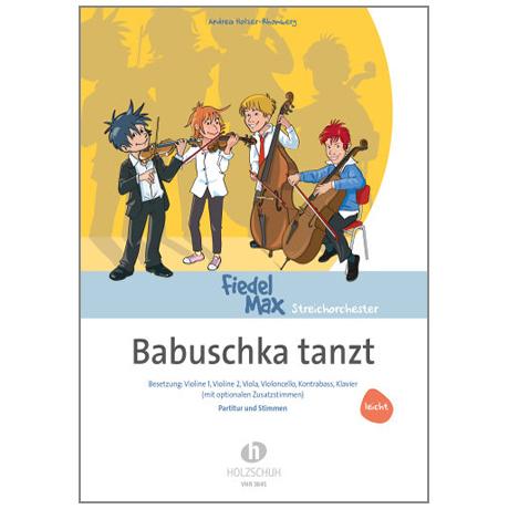 Holzer-Rhomberg, A.: Babuschka tanzt