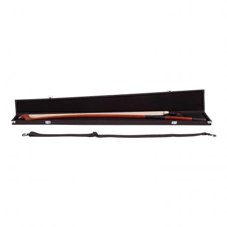 PACATO Deluxe bass bow case