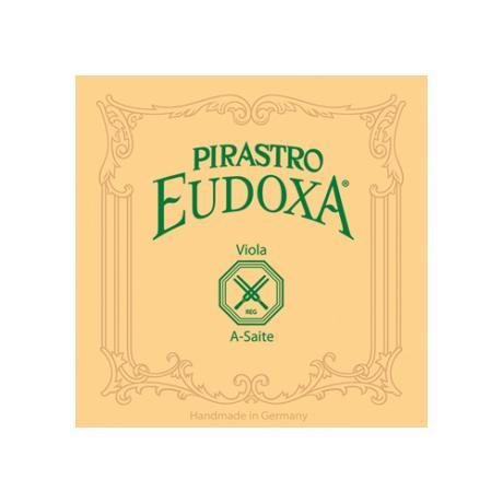 PIRASTRO Eudoxa-Steif viola string G