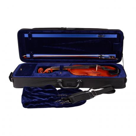 PACATO Sports Travel violin case