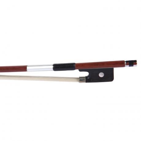 PACATO Brazilwood viola bow